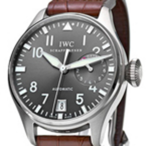 Replica IWC Big Pilots Automatisk Herre Watch IW500402