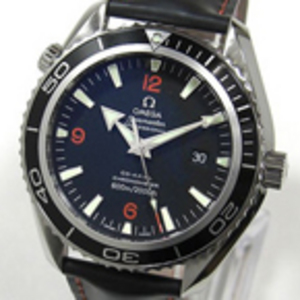 Replica Omega Seamaster Planet Ocean 45mm Automatisk 2900.51.82