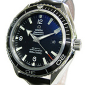 Replica Omega Seamaster Planet Ocean 45mm Automatisk 2900.50.81