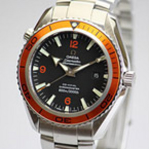 Replica Omega Seamaster Planet Ocean Automatisk Watch 2209.50.00