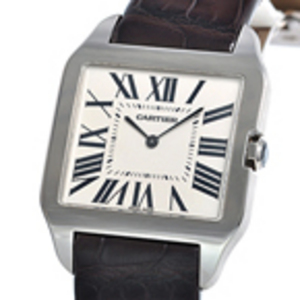 Replica Cartier Santos Dumont Replica Watch W2007051