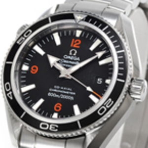 Replica Omega Seamaster Planet Ocean Montre automatique 2201.51.00