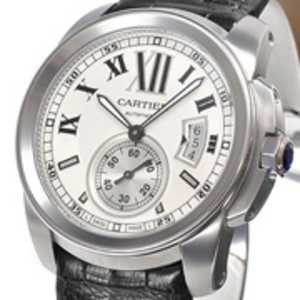 Replica Calibre de Cartier Automatic Watch W7100013
