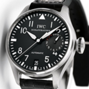 Replica IWC Big Pilots Automatic Mens Watch IW500401