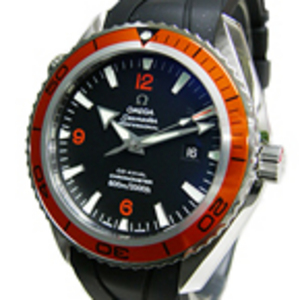 Replica Omega Seamaster Planet Ocean Automatic Watch 2909.50.91