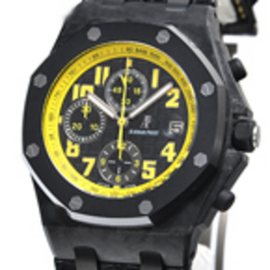 Replica Audemars Piguet 25770 Royal Oak Offshore End of Days