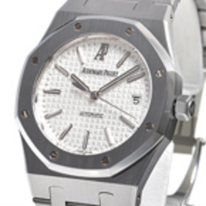 Replica Audemars Piguet Royal Oak Automatic 15300ST.OO.1220ST.01