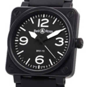 Replica Bell & Ross BR01-92 Carbon Automatic Watch