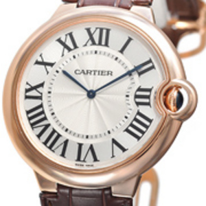 Replica Cartier Ballon Bleu Extra Flat XL Gold- W6920054