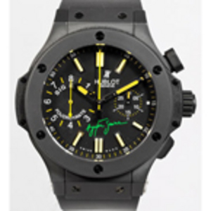 Macasamhail Hublot Big Bang Ayrton Senna Watch 315.CI.1129.RX.AE