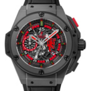 Réplica Hublot King Power Red Devil 716.CI.1129.RX.MAN11