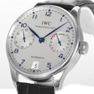 Replica IWC Portuguese 7 Day Power Reserve Watch IW500107