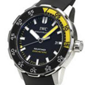 Replica IWC Aquatimer Automatic 2000 Mens Watch IW356802