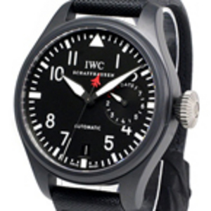 Replica IWC Big Pilot's Top Gun Watch Men Automatic Watch IW501901