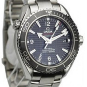 Replica Omega Planet Ocean Skyfall 007 James Bond Limited Edition