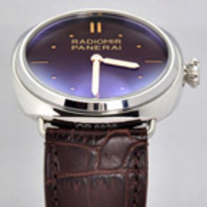 Replica Panerai Radiomir 3 days Platino 45mm Watch PAM00373