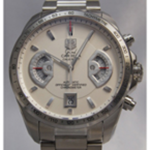 Replica Tag Heuer Grand Carrera Calibre 17RS2 CAV511B.BA0902