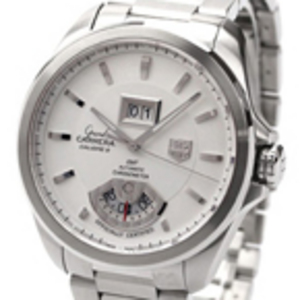 Replica Tag Heuer Grand Carrera GrandDate Watch WAV5112.BA0901