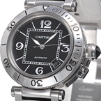 Replica Cartier Pasha Seatimer Automatic Mens Watch W31077M7