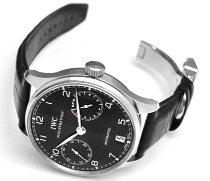 /watches_23/IWC-Portuguese-7/Swiss-IWC-Portuguese-7-Day-Power-Reserve-Black-2.jpg