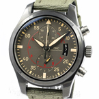 Replica IWC Pilot er TOP GUN Miramar Chronograph Watch IW388002