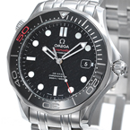 Replica Omega Seamaster James Bond 50e anniversaire 212.30.41.20.0