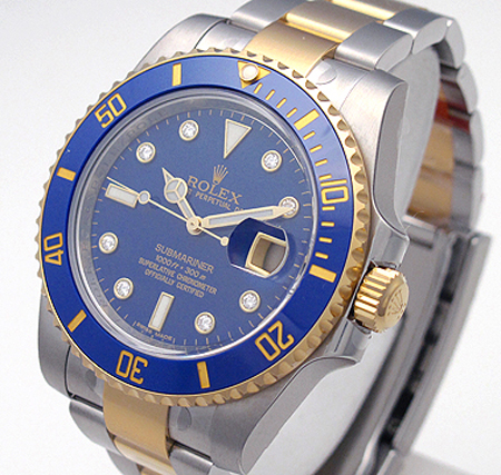 /watches_23/Rolex-Watches/Swiss-Submariner-Date-Tow-Tone-Blue-Dial-Watch-2.jpg