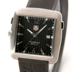 Replica Tag Heuer Tiger Woods Professional Golf WAE1111.FT6004