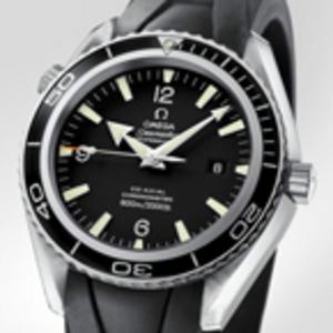 Replica Omega Seamaster Planet Ocean 45mm Automatic 2900.50.91