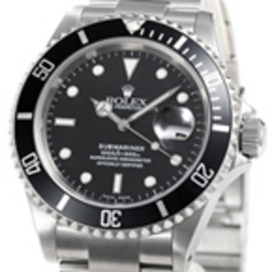Replica Submariner Oyster Perpetual Date Watch 116610