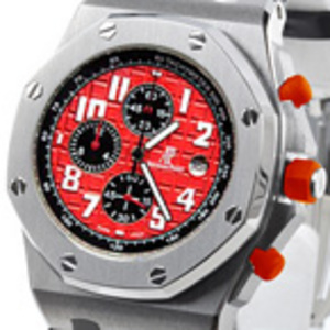 Реплика Audemars Piguet Royal Oak Offshore Сингапур F1 Grand Prix